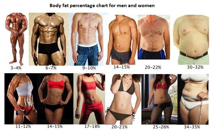 unde pierzi din greutate primul mascul