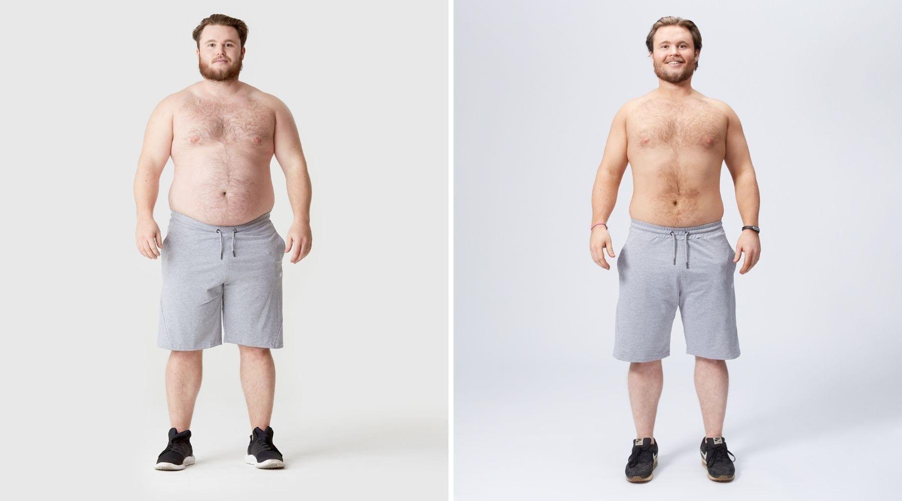 pierdere în greutate sau inci elemente arzător de grăsime