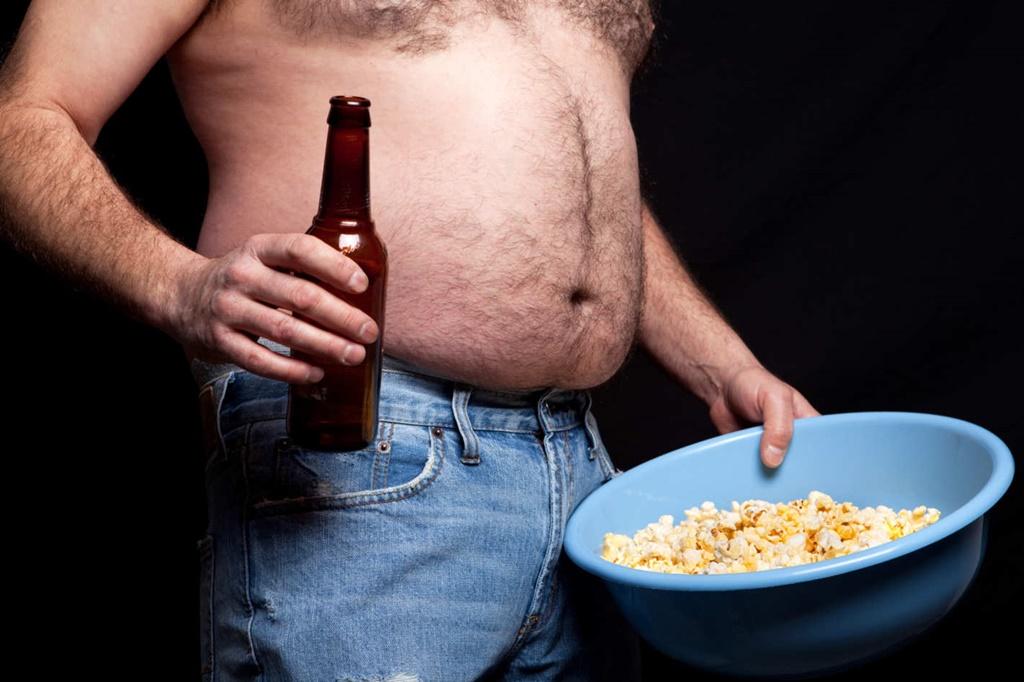pierderea de grăsime a intestinului de bere