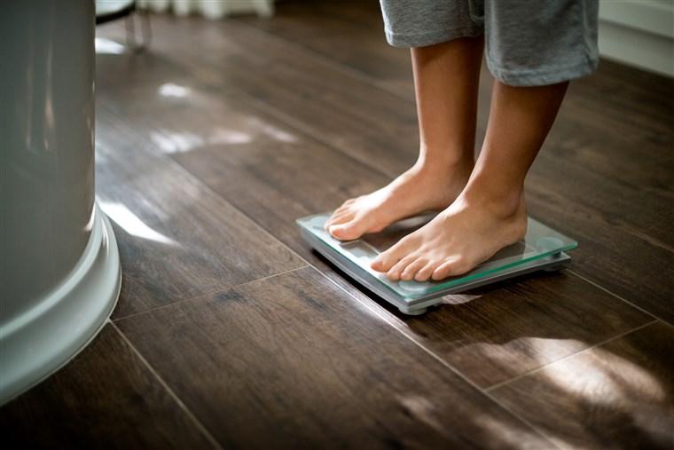 destinație finală pierdere în greutate