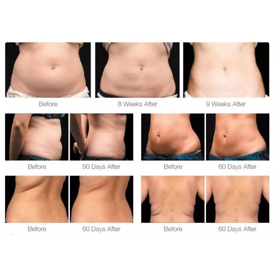 Pierderea în greutate rezultă în 3 săptămâni