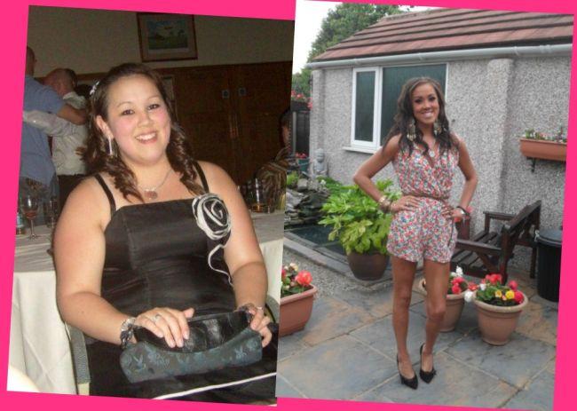 Cum am slăbit 50 de kilograme