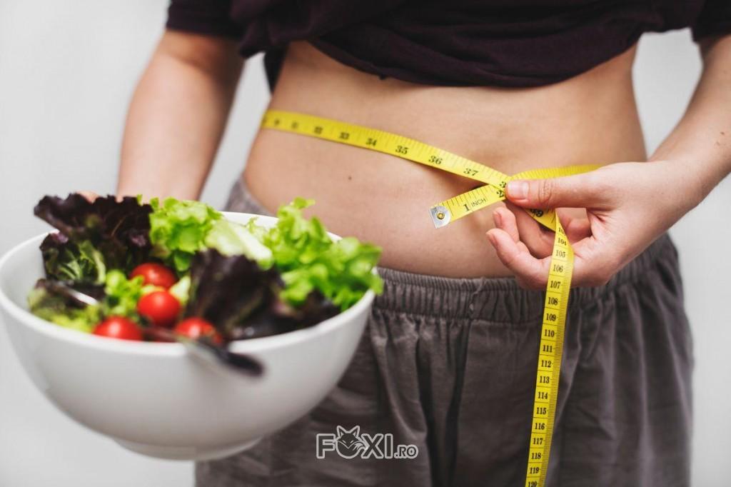 poate cineva de peste 60 de ani să piardă în greutate