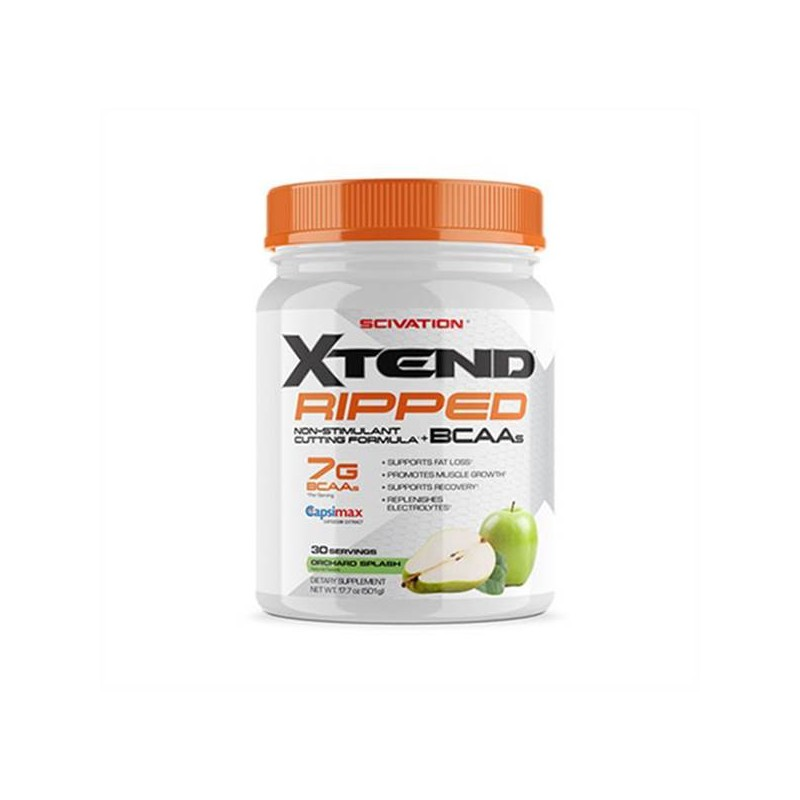 Scivation Xtend Ripped BCAAs g