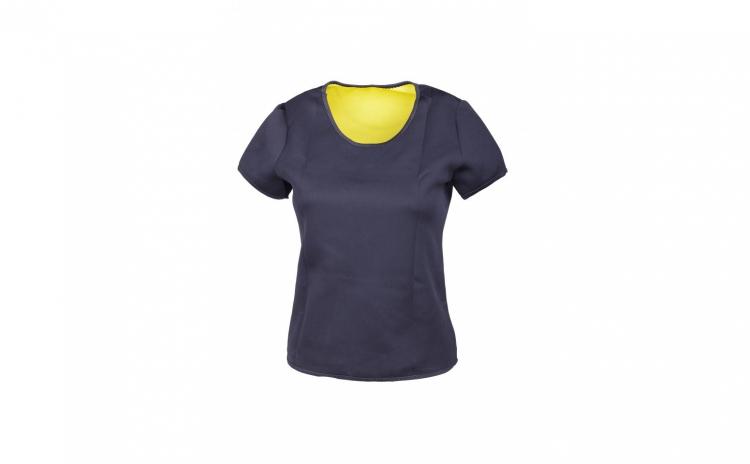 Tricou slăbire - pentru antrenament, pierderea în greutate