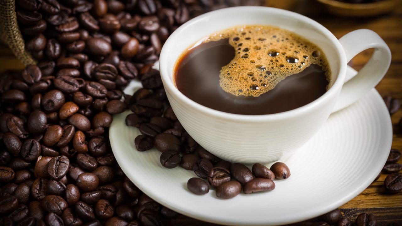 face cafea neagră ajută la pierderea în greutate