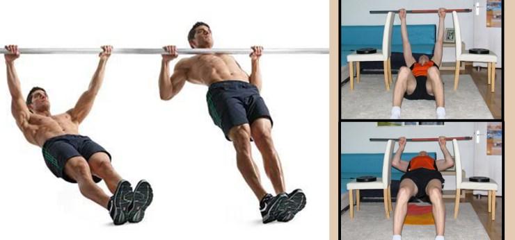 Exerciții pentru pierderea în greutate - 7 Slim