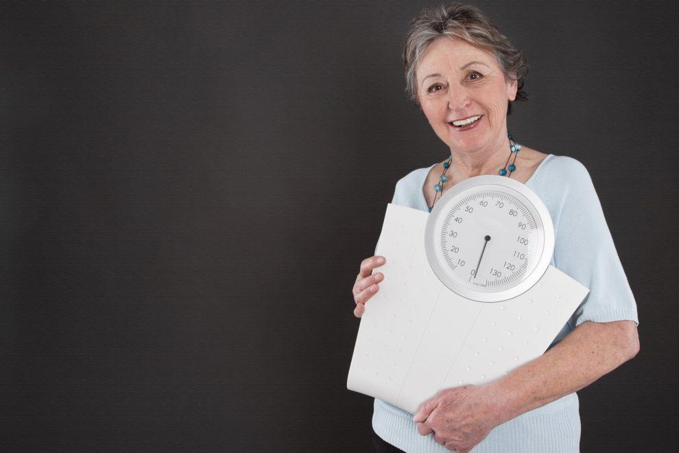 menopauză te face să slăbești