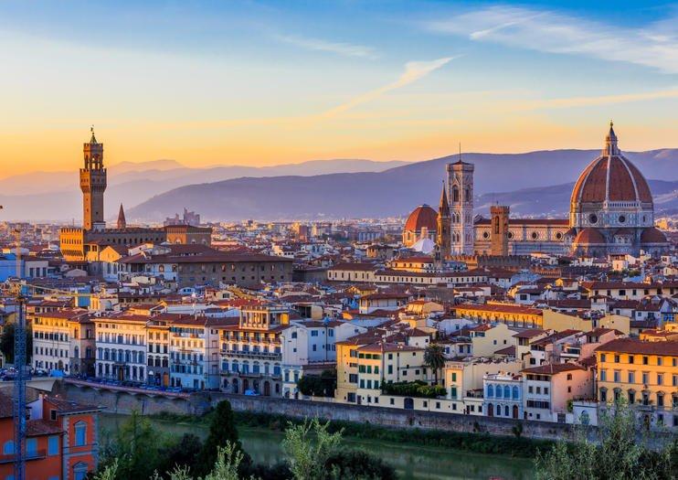 Pierdere în greutate florence italia