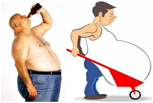poți pierde grăsime și bei bere 5 moduri de strategii de pierdere în greutate