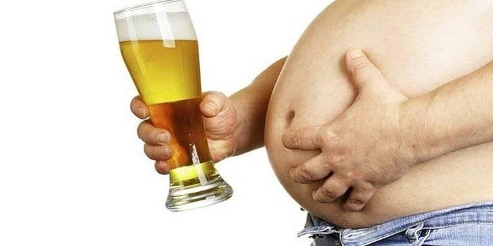 poți pierde grăsime și bei bere vă va deshidrata vă va pierde în greutate