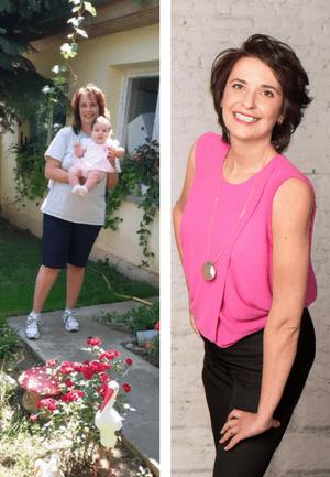 scădere rezonabilă în greutate în 6 luni