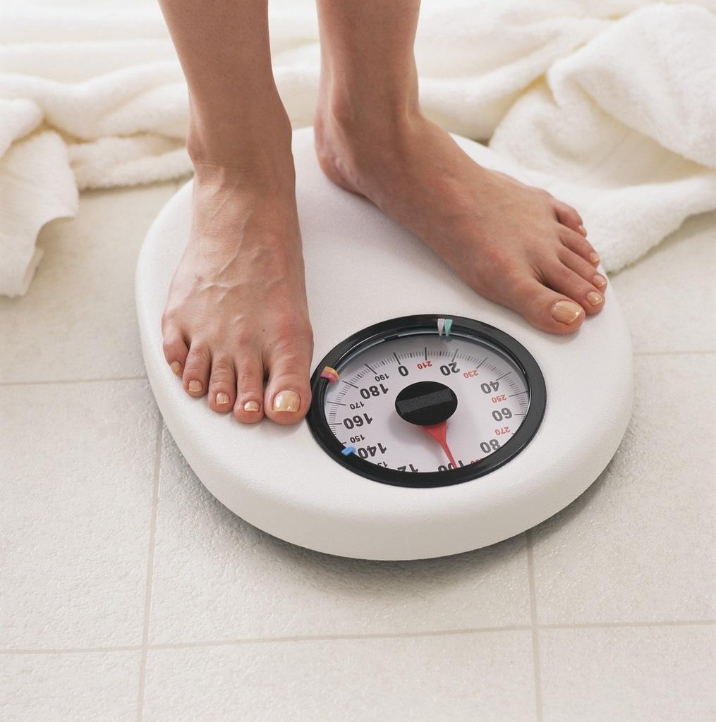 pierderea în greutate în tga