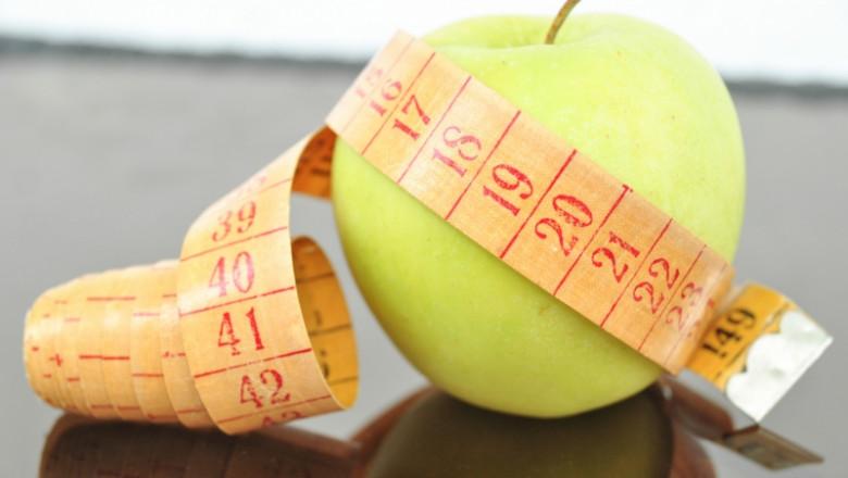 scădere în greutate dht