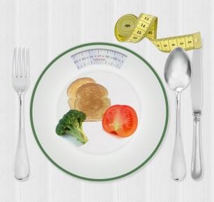 scădere în greutate în uti
