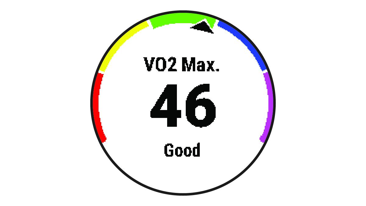 scădere în greutate vo2max se poate balansa pierde in greutate