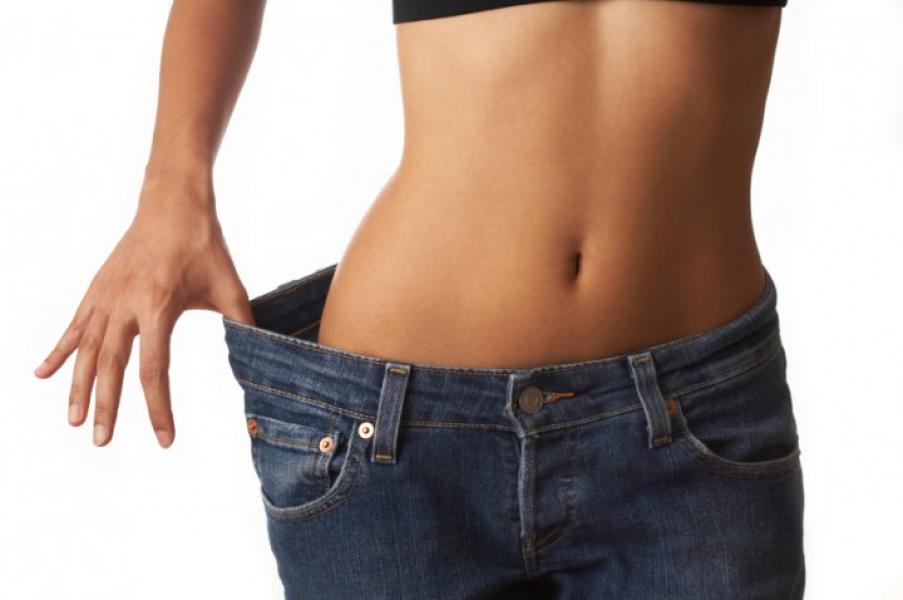scăderea în greutate a feselor scăzute puteți pierde bronzarea în greutate
