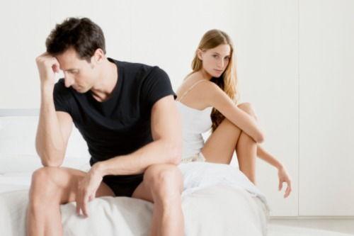 Disfuncția erectilă – cauze si tratament – terraagroinvest.ro