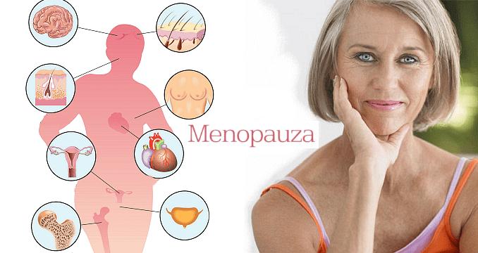 arde grăsime după menopauză)