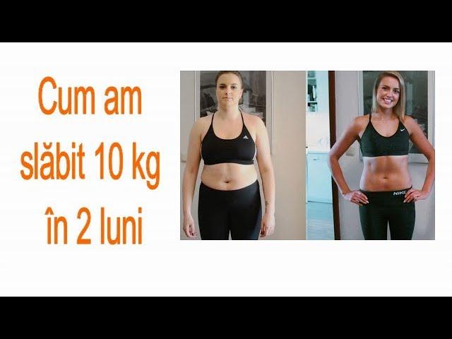Slabeste cu 6 Week Challenge - Bodyshape Transformation Centre