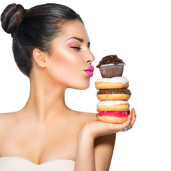 Eliminarea zahărului pentru a pierde în greutate. Cereți informații