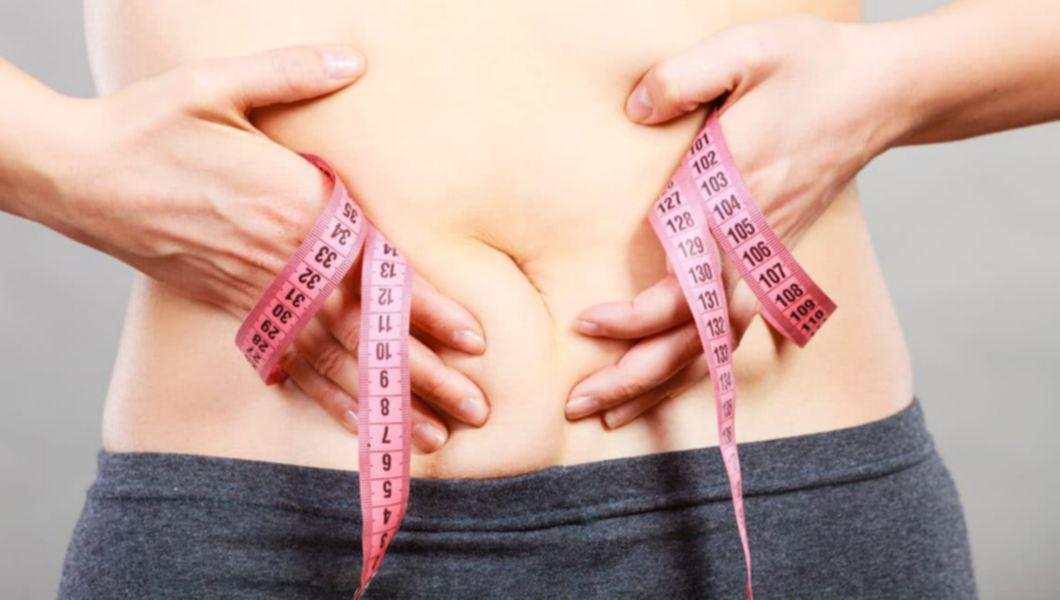 Curea de pierdere în greutate la țintă