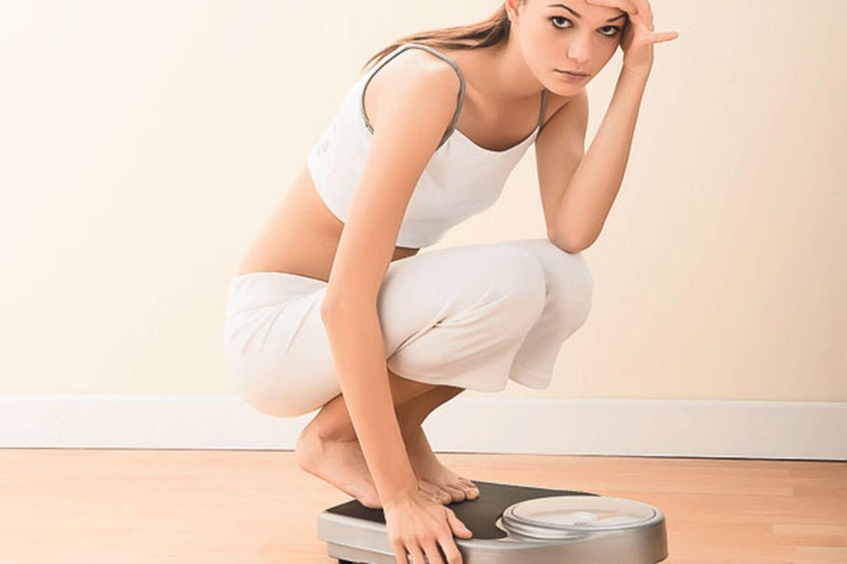 știri recente despre scăderea în greutate