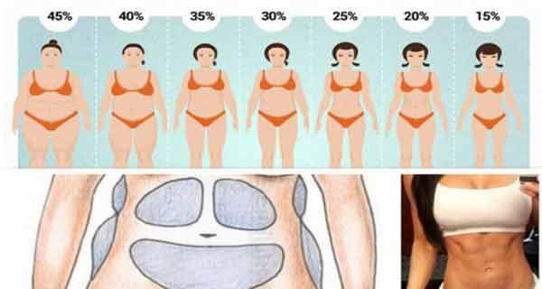 pierdere în greutate Annie Funke modalități naturale de a pierde grăsimea din burtă