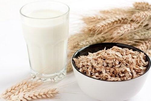 cum să mănânci cereale pentru a pierde în greutate