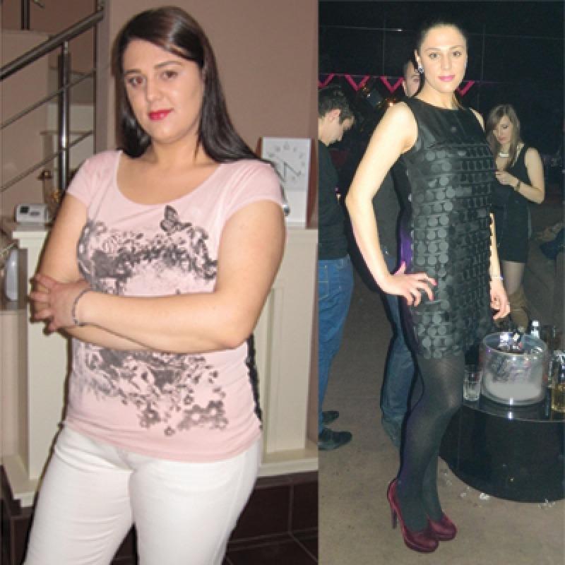 am slabit 20 kg in 3 luni