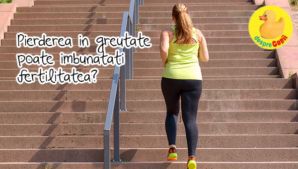 Există o scurtătură pentru pierderea în greutate?
