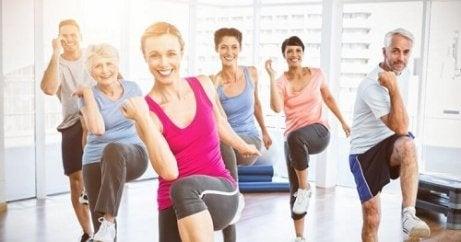 Pierderea în greutate te face să pari mai tânăr