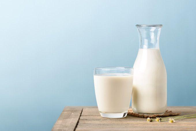 rata de pierdere în greutate a benzii în lapte