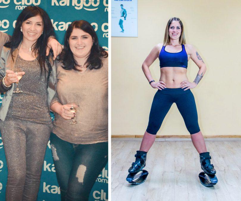 «Am slăbit 60 kg fără nici un efort»