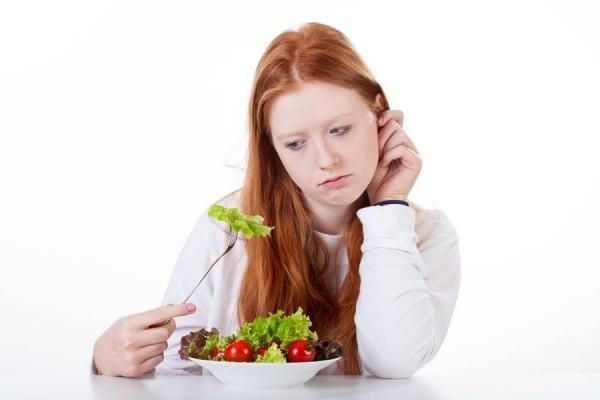 pierdere în greutate oboseală lipsa poftei de mâncare