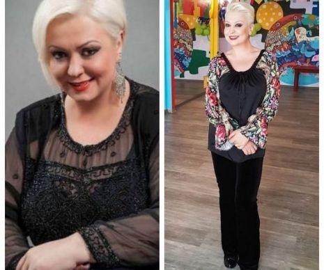 Cum arată acum Bianca Rus! A slăbit peste 65 de kilograme. FOTO