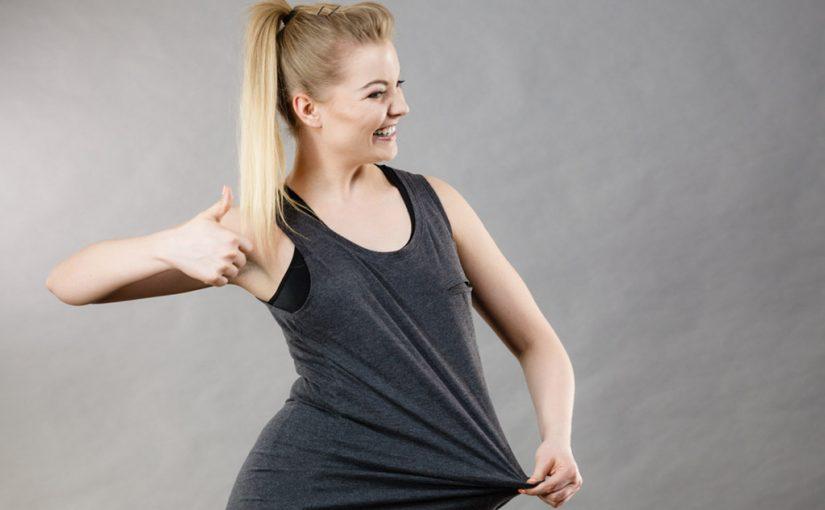 Care este cel mai rapid mod pentru femei pentru a pierde în greutate? (Nu este o pilula magica!)