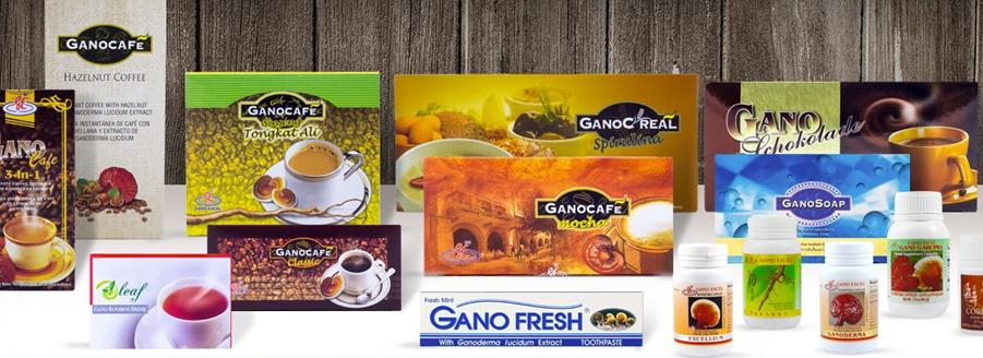 Gano Garcinia – slabeste sanatos - Cafea cu Ganoderma - Perfecta pentru tine si familia ta!