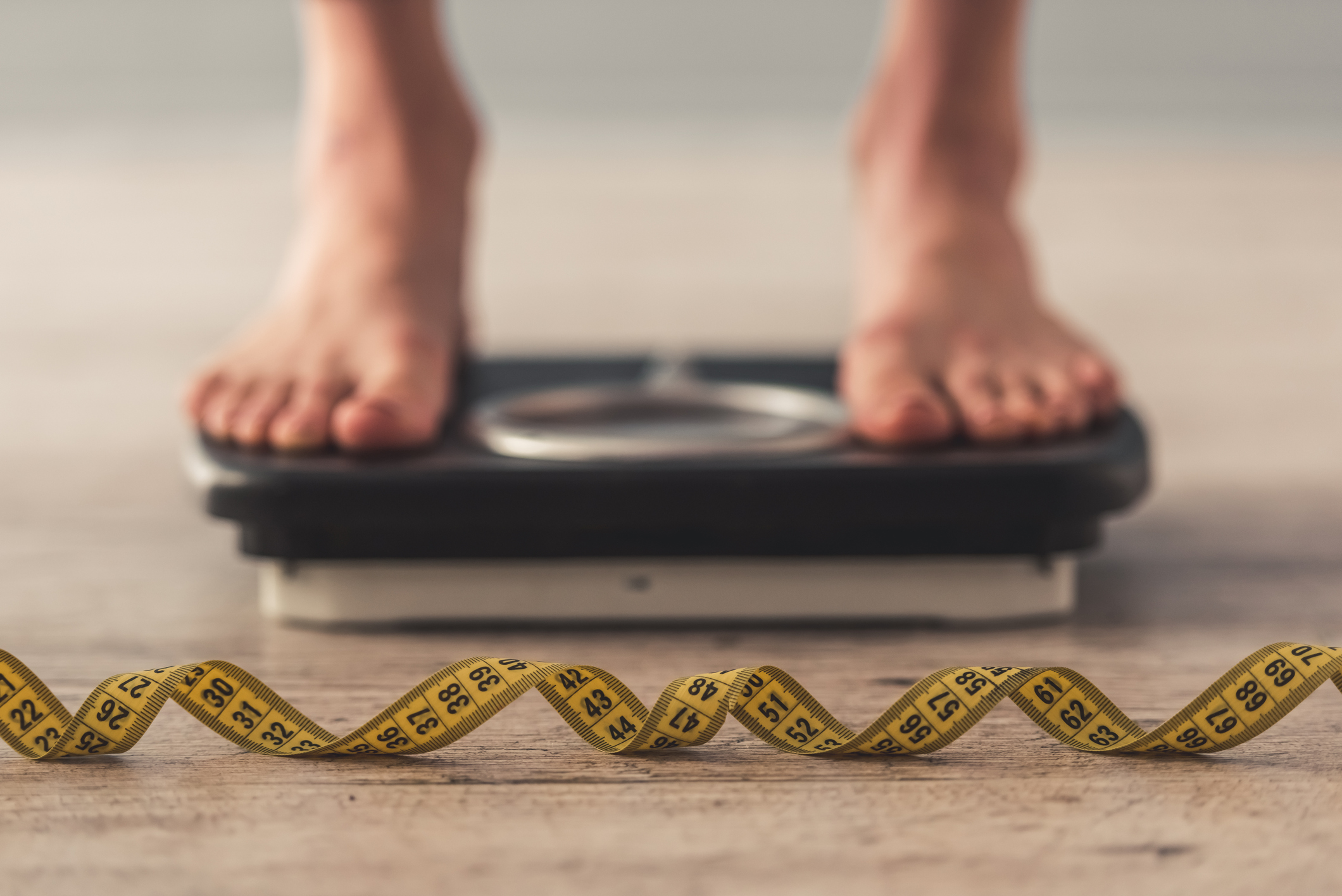 cel mai bun mod de a măsura pentru pierderea în greutate
