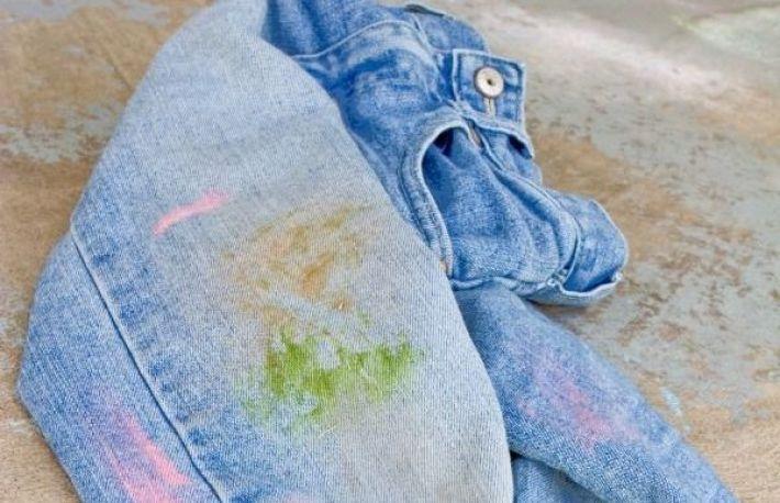 Cum elimini petele de grăsime de pe haine - Revista Teo