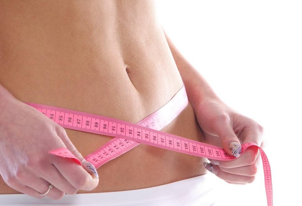 ca și primul simptom pierderea în greutate