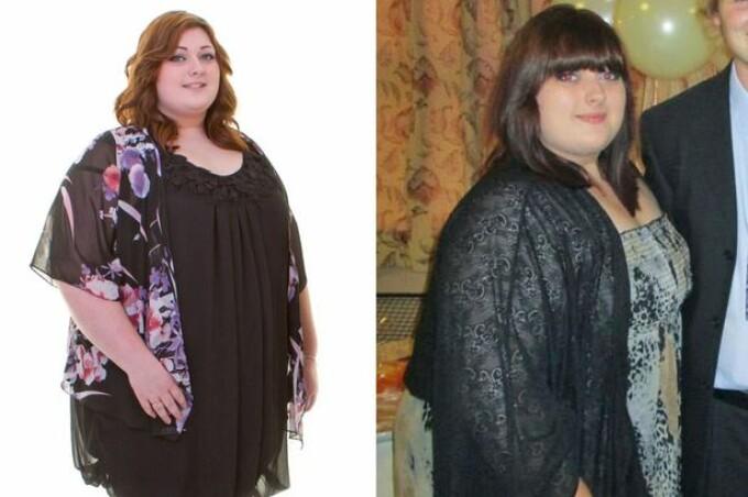 pierde in greutate arata cu 10 ani mai tanar