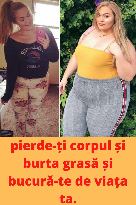pierde săptămâna grasă