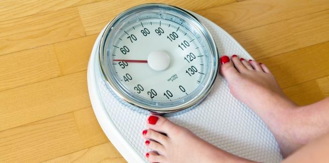 Rugăciunea de excesul de greutate