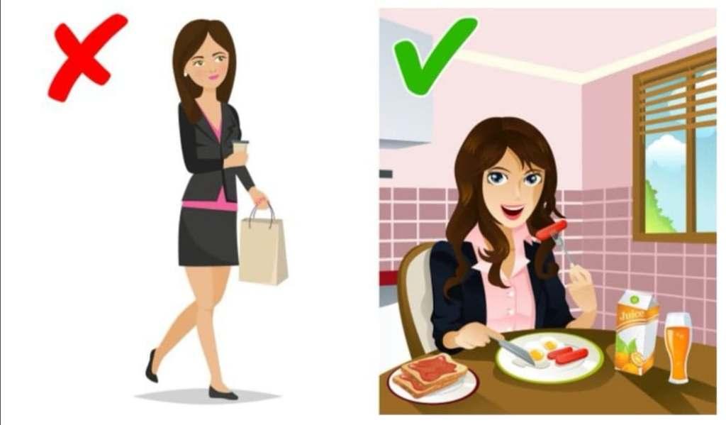 Cum sa slabesti FARA dieta. 10 trucuri care pot fi aplicate de oricine