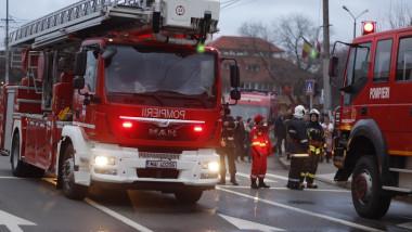 scădere în greutate pentru pompier