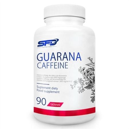 supliment de pierdere în greutate guarana
